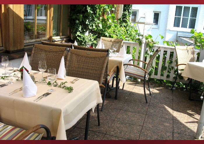 Restaurant Kurhaus Stuben Hotel Kurhaus Ochs Schmitten Im Taunus